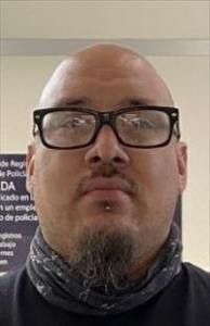Nicholas Anthony Miranda a registered Sex Offender of California