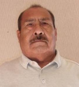 Nicholas Melendez Morales a registered Sex Offender of California