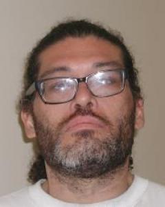 Nicholas Jacob Ojeda a registered Sex Offender of California