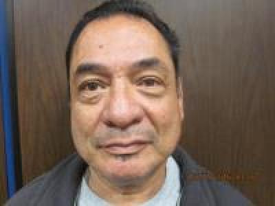 Nicholas Padilla a registered Sex Offender of California