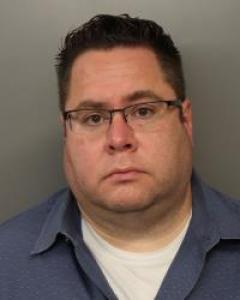 Nicholas Edward Vasquez a registered Sex Offender of California
