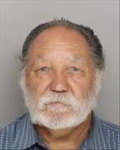 Nicholas Maynard Villalva a registered Sex Offender of California