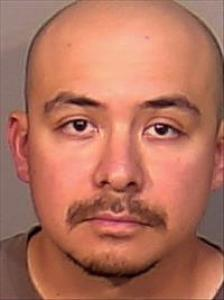 Nickolas Giovanni Guerrero a registered Sex Offender of California