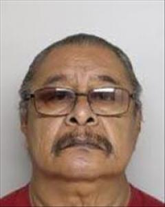 Nick Paul Perez a registered Sex Offender of California