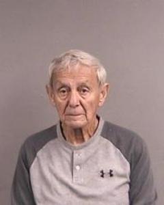 Nick Edward Stine a registered Sex Offender of California
