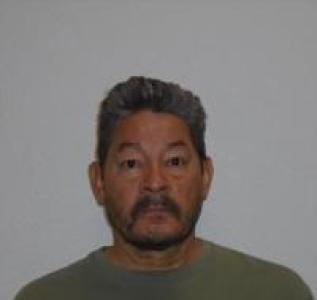 Nicolas Garcia a registered Sex Offender of California