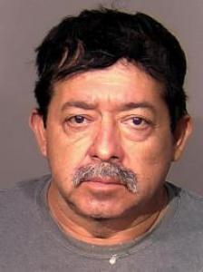 Nicolas Salgado Gutierrez a registered Sex Offender of California