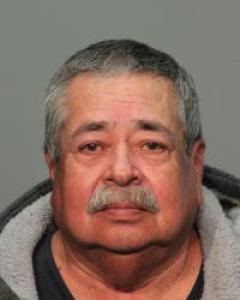 Nicolas Jimenez Hernandez a registered Sex Offender of California