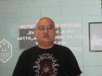 Niles Lao Nario a registered Sex Offender of California