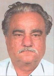 Niranjan Singh a registered Sex Offender of California