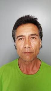 Nito Griengo Jamindang a registered Sex Offender of California