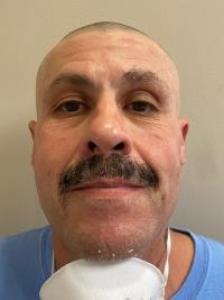 Nivel Banuelos a registered Sex Offender of California