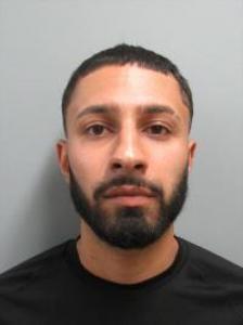 Noah Ali Yusufi a registered Sex Offender of California