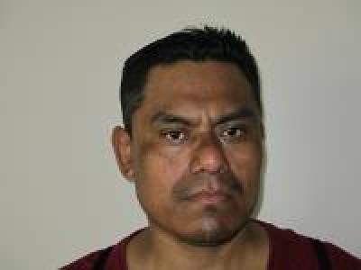 Noberto Roque Jimenez a registered Sex Offender of California