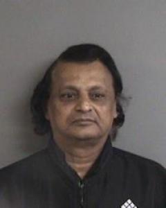 Noel Dean Fernandez a registered Sex Offender of California