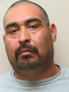 Noel Olguin a registered Sex Offender of California