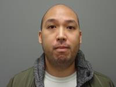 Noel Anthony Omega II a registered Sex Offender of California