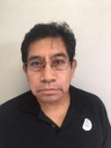 Noel Ramirez a registered Sex Offender of California