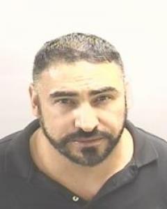 Noe Arjona Fernandez a registered Sex Offender of California