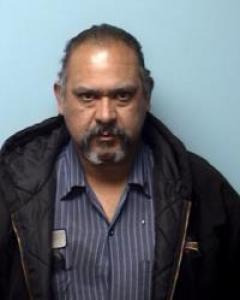 Noe Garza Sr a registered Sex Offender of California