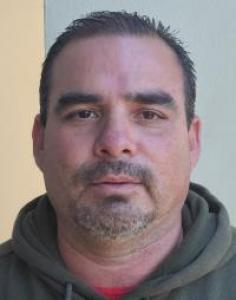 Noe Valdez Lopez a registered Sex Offender of California