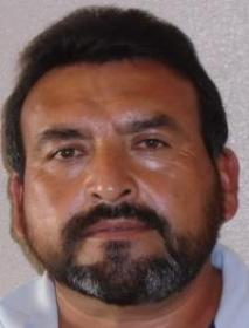 Noe Ramirez Ramirez a registered Sex Offender of California