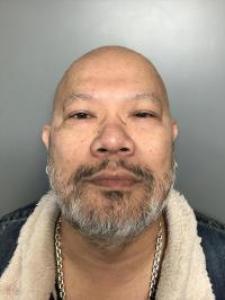 Nomanipheth Luangviseth a registered Sex Offender of California