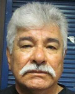 Norberto Rios a registered Sex Offender of California