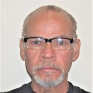 Norbert Cruz a registered Sex Offender of California