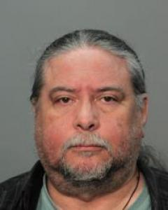 Norman Arnold a registered Sex Offender of California