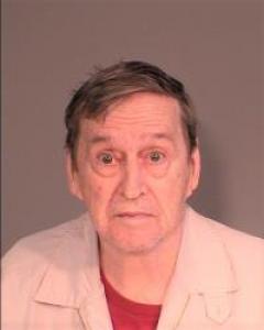 Norman Ernest Chouinard a registered Sex Offender of California