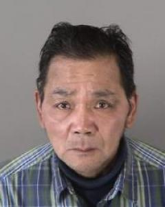 Norman Lau a registered Sex Offender of California