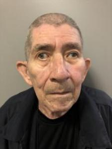 Norman Clayton Lewis a registered Sex Offender of California