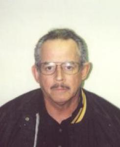 Norman Leroy Merrill a registered Sex Offender of California