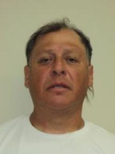 Norman Albert Noriega a registered Sex Offender of California