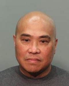Norman Sagisi Ramil a registered Sex Offender of California