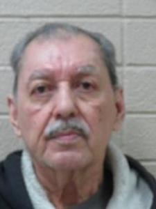 Norman Ramos a registered Sex Offender of California
