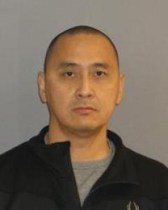 Norveel Asilo Legaspi a registered Sex Offender of California