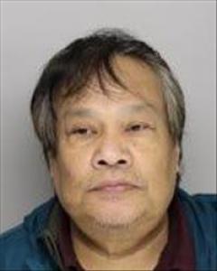 Nouphay Phet Phayboune a registered Sex Offender of California