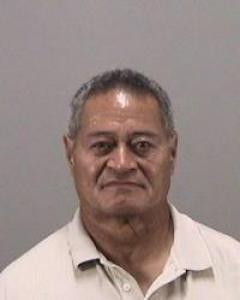 Nuku Movahai Moimoi a registered Sex Offender of California