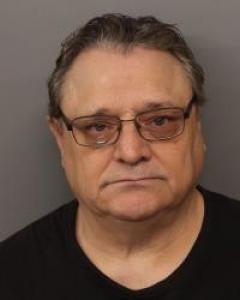 Nunzio Guadagni a registered Sex Offender of California
