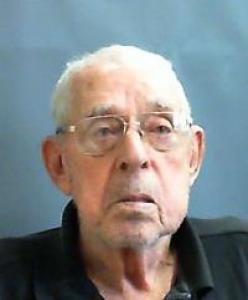 Nyle Herbert Staples a registered Sex Offender of California