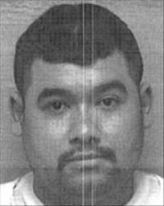 Obed Amaniadab Duran a registered Sex Offender of California