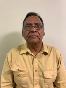 Octaviano Thomas Loera a registered Sex Offender of California