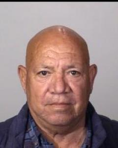 Octavio Ayala Avila a registered Sex Offender of California