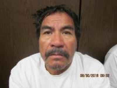 Octavio Hernandez a registered Sex Offender of California