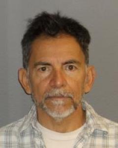 Octavio Ramirez a registered Sex Offender of California