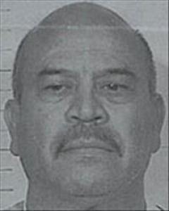 Octavio Sanchez a registered Sex Offender of California
