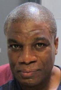 Oc Johnson a registered Sex Offender of California