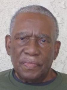 Odell Doven Jones a registered Sex Offender of California